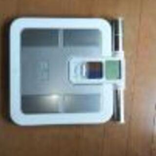 オムロン体脂肪体組成計HBF-365