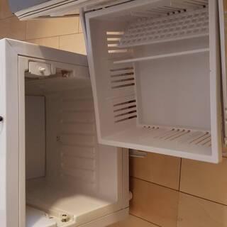小型冷蔵庫 ツインバード/TWINBIRD 電子冷蔵庫TR-21A - 家電