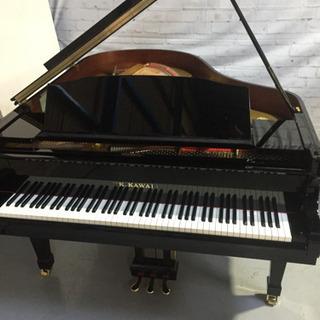 完全リニューアル グランドピアノ / KAWAI RX-3