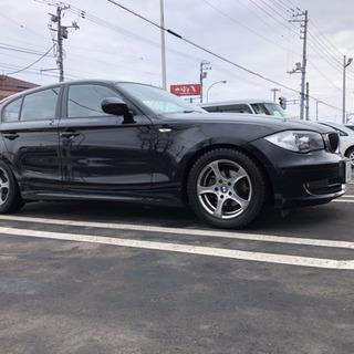 BMW   116i 後期型 車検付き 低走行車 BMWライフ‼...