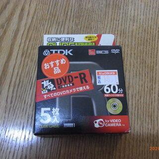 DVD-R2種、DVD-Rデータ用、CD-R