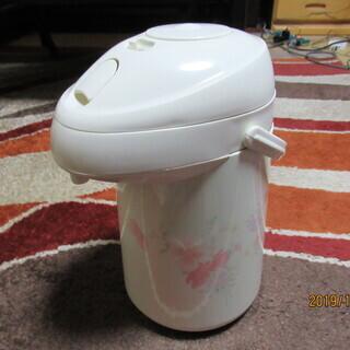 魔法瓶・エアーポット・少年スポーツや自治会などの集会場で使えます。