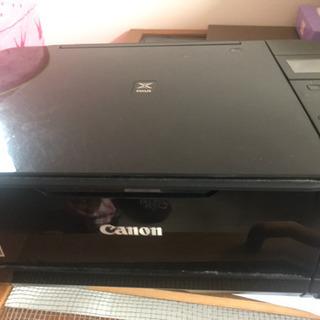 Canon PIXUS プリンター インク