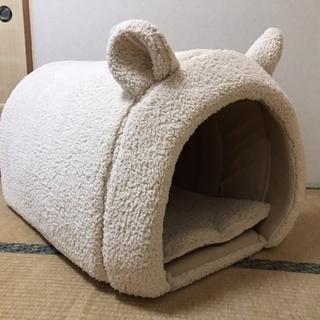 犬用ペットベッド(値下げ)
