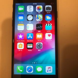 iPhone7  32GB SIM解除済み