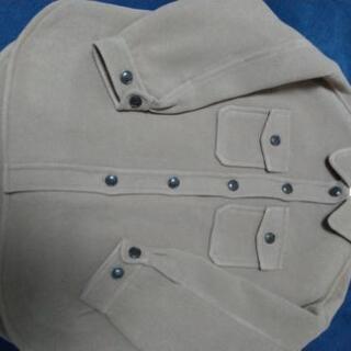 ローリーズファーム メリノCPOジャケット