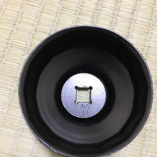 【新品開封品】オイルフィルター 交換 レンチ 65・14