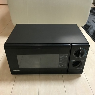 1996年製 電子レンジ「RE-BM5」50Hz専用