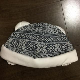 CELEC ベビー帽子