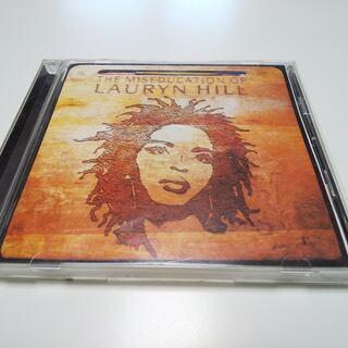 Lauryn Hill / The Miseducation o...