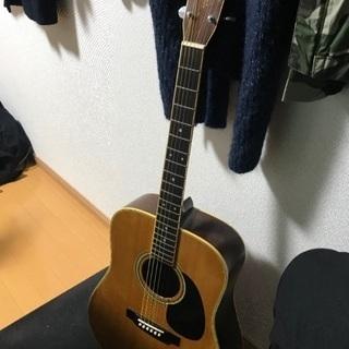 Three S アコースティックギター