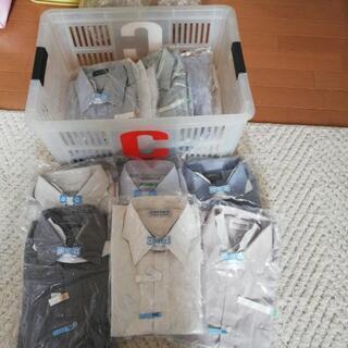 ワイシャツ色々