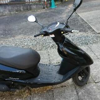 ホンダ50ccバイク→値下げしました。条件は引取りしてくれる方。...