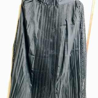 【一度だけ家で着用】スカート(PAGEBOY)