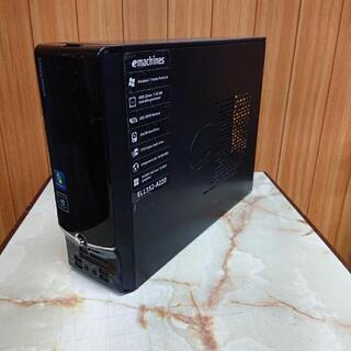 スリムデスクトップPC EL1352-A22D