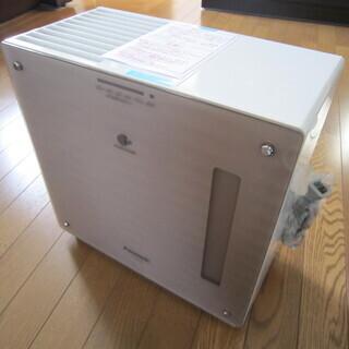 パナソニックヒーターレス気化式加湿器 FE-KXP05-T [ク...