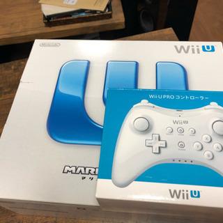 Wii U マリオカート8 32GB / Wii U PRO コ...