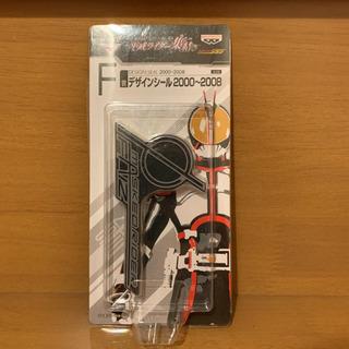 仮面ライダー デザインシール