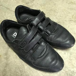 DOLCE&GABBANA 靴