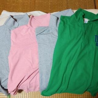 男性用ポロシャツ 3XLサイズ 4点 1点購入も可能です。