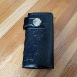 ワンピース長財布
