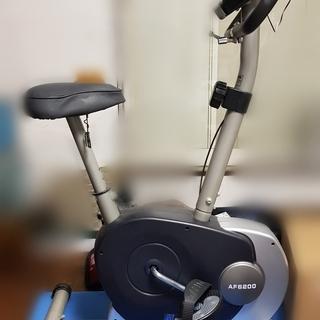 エアロバイク ALINCO AF6200