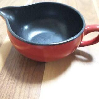 【未使用】スープ用の器