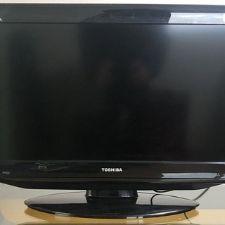 TOSHIBA 26型 液晶テレビ 26RE1