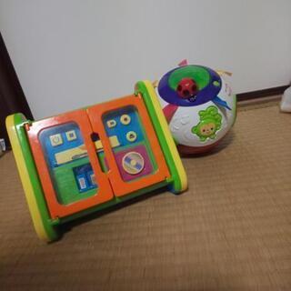 乳幼児 おもちゃ コロコロボール&ピープル指先の知育