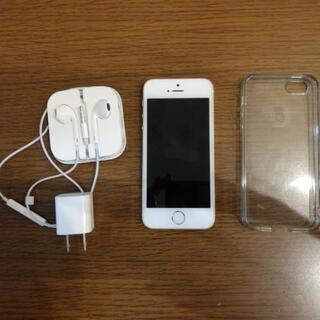 iPhone se 16G シムフリー