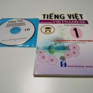 Vietnamese for Beginners (英語) CD...