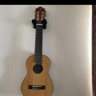 YAMAHA   ミニ   ギター