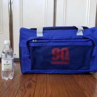 《新品❗》スポーツバッグ 90 ANNIVERSARY