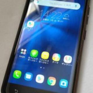 SIMフリースマホ ZenFone 3