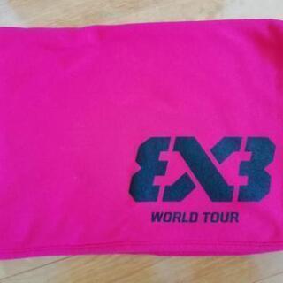 3×3ワールドツアー記念ブランケット