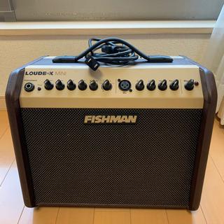 Fishman Loudbox Mini アコースティックアンプ