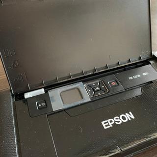 EPSONモバイルプリンター PX-S05B