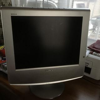 15型テレビ