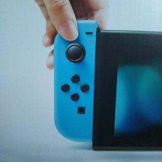 Nintendo Switch ジョイコの不具合修理