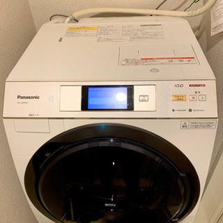Panasonic パナソニック ドラム式洗濯乾燥機 NA…