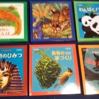 立体絵本6冊セット