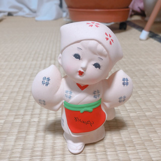 おてもやん人形