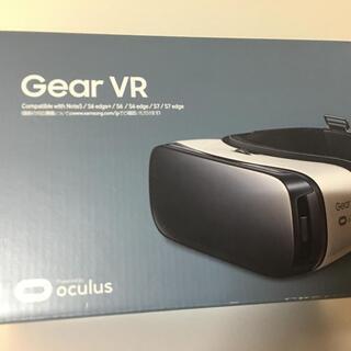 【新品未使用】Galaxy Gear VR Galaxy純正 国...