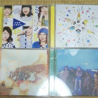 Little Glee Monster   CD