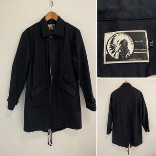 【メンズ】XL GENSTONE  モッズコート コート