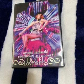ayumi hamasaki COUNTDOWN LIVE 20...
