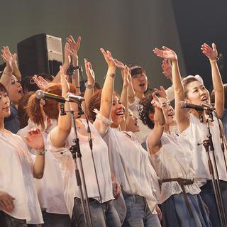 【大阪駅前】ちょっとゴスペルを歌いたい人にぴったり!「ハピゴス」...