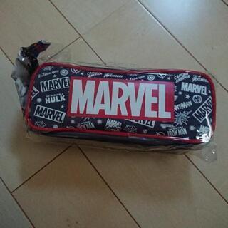 MARVELの筆箱