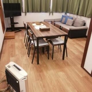 民泊清掃物件募集 神奈川、東京(横浜、中華街、品川、箱根、三浦、大森)