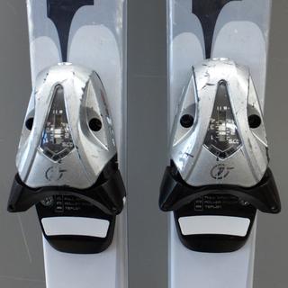 ジュニアスキー 128cm 2点セット こども 子供用 BXB JX-B1 ペイペイ対応 札幌市西区西野 - スポーツ